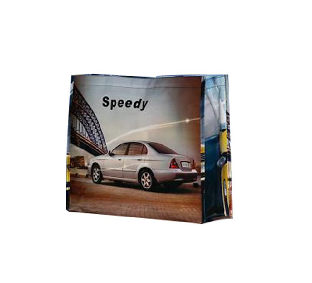 Speed袋