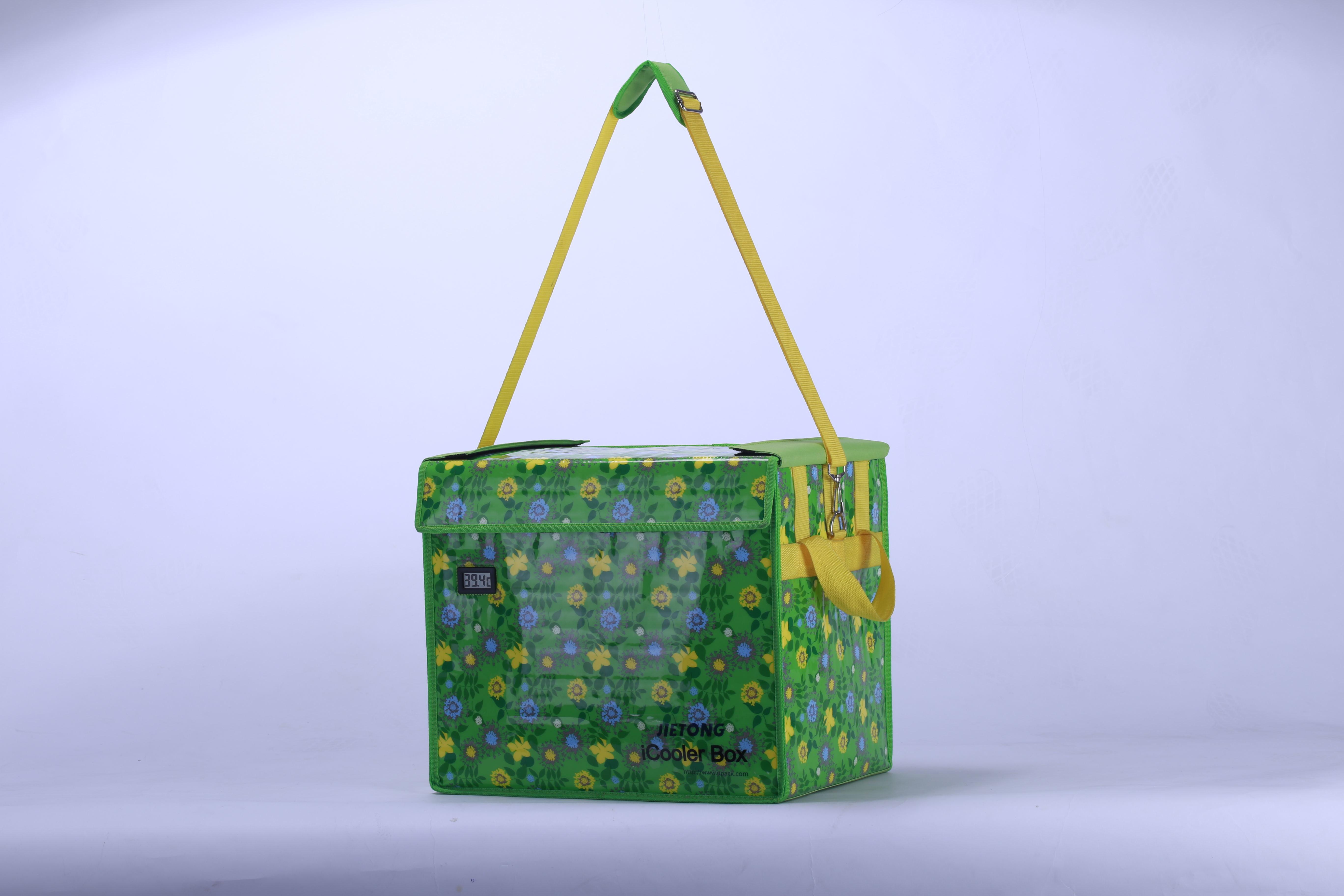 绿花保冷箱