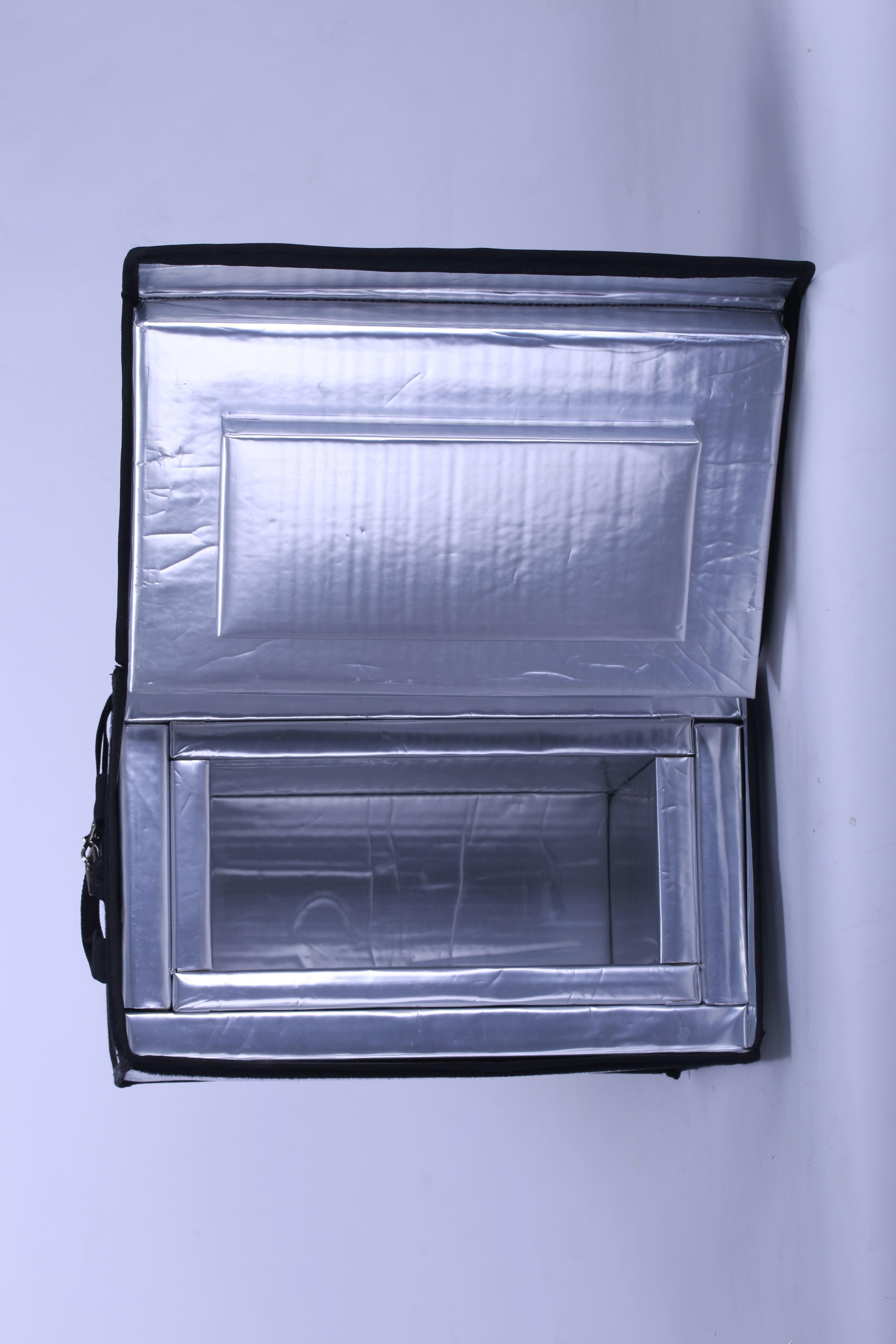 超强保冷箱