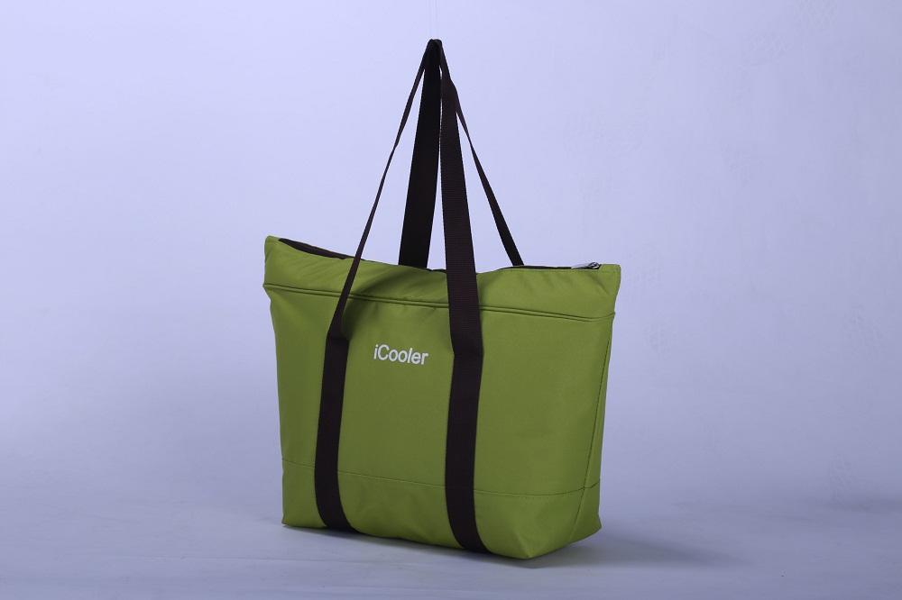 绿色保温包